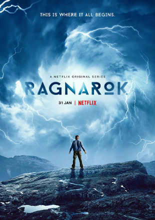 Ragnarok 2020 Complete S01 HDRip 720p Dual Audio In Hindi English