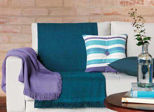 M es e esposas imperfeitas manta no sof como usar for Manta no sofa como usar
