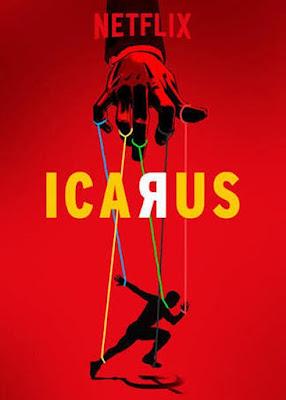 Film Icarus ( 2017)