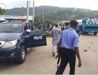 Business Woman Kidnapped, Taken Into Forest In Ibadan