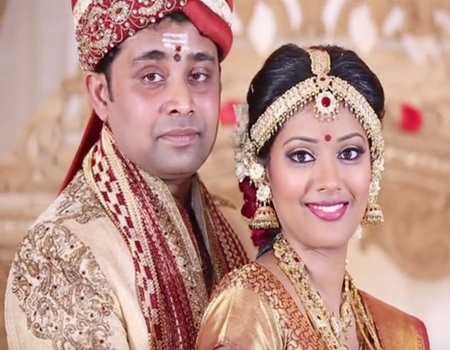 Our Wedding Highlights – Tamil Hindu Wedding