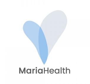 maria health logo
