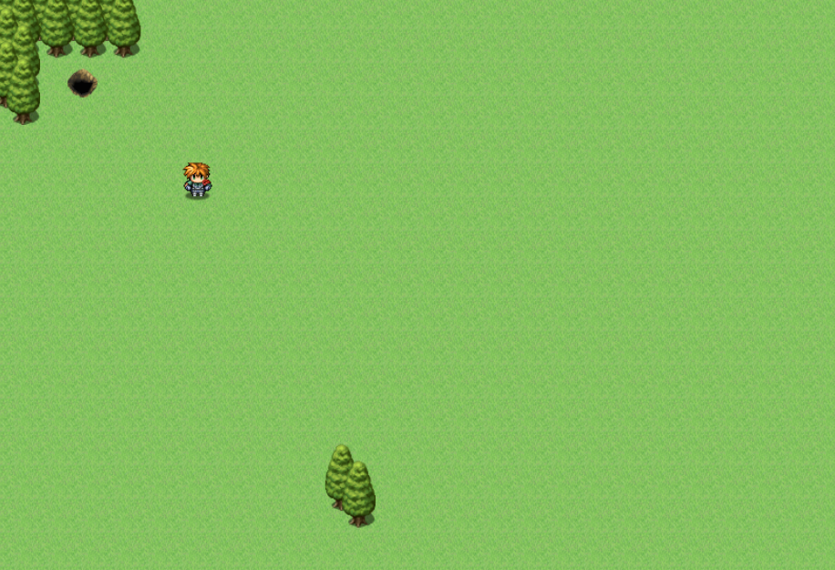 [Moteur de jeu] Le moteur RPG 2D de Suisei Capture002