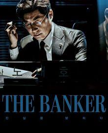 Sinopsis pemain genre Drama The Banker (2019)