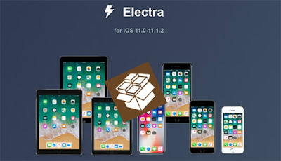 Electra RC1 iOS 11 Jailbreak With Cydia Bundled Is A Limited Release For Developers Only.