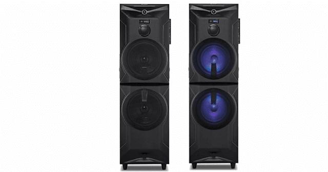 Speaker Aktif Sharp CBOX-PRO22UBB