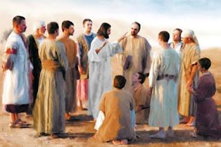 ¿Hubieron mas de 12 apostoles?
