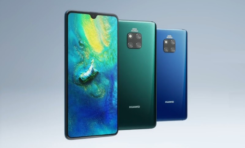 Huawei Mate 20, Pro, and X - Everything you need to know