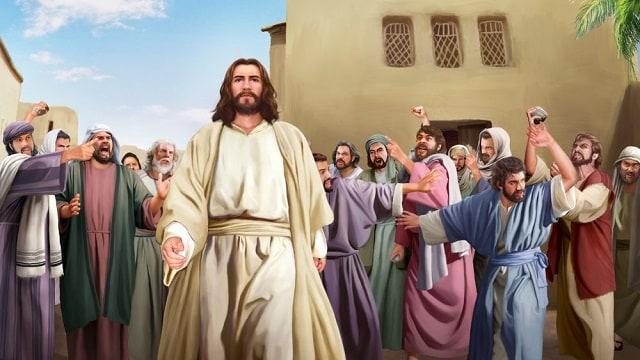 全能神|東方閃電|全能神教會|主耶穌遭受逼迫圖片