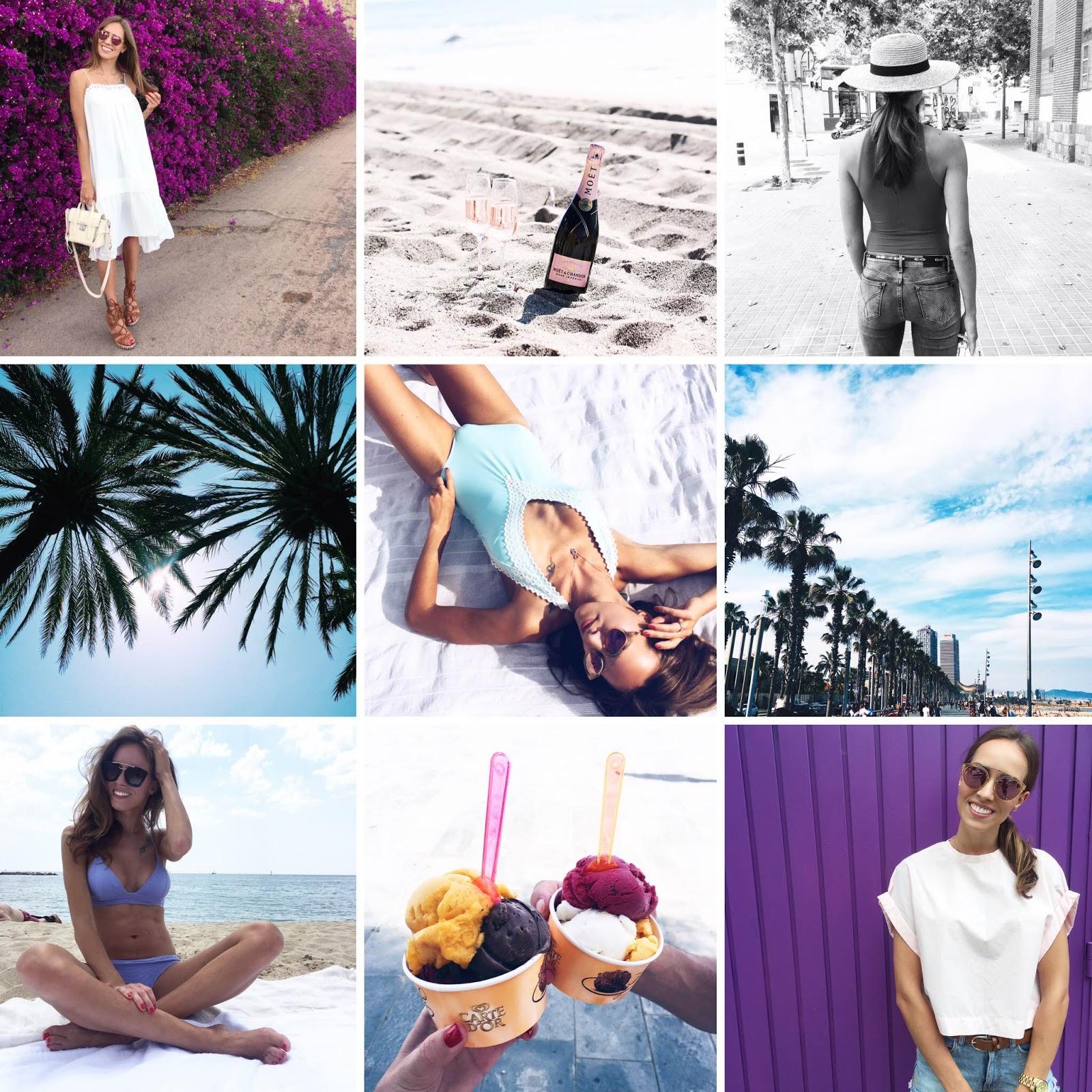 kristjaana mere barcelona instagram
