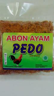 Abon Ayam Murah
