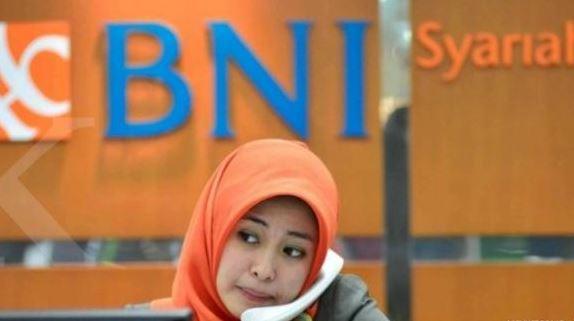 Alamat Lengkap Kantor BNI Syariah Di Jawa Tengah