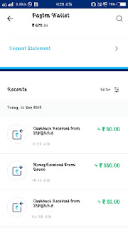 ZinguraPlay App - Rs.5 Paytm Cash Per Refer [Upto 4 Level Earning]