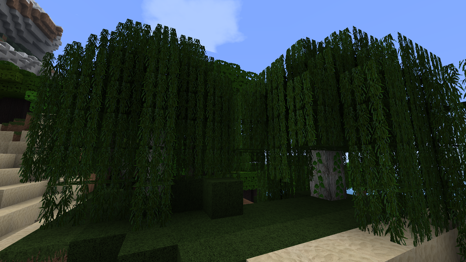 minecraft texture packs 1.11 realistic