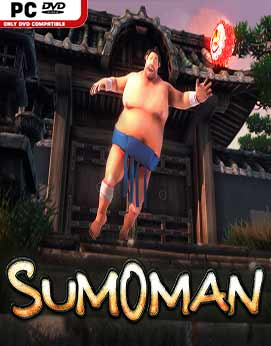 Sumoman PC Full | Descargar | 1 Link | MEGA