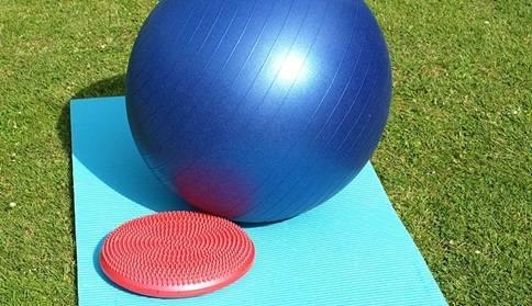 Alat Olahraga Fitness Di Rumah