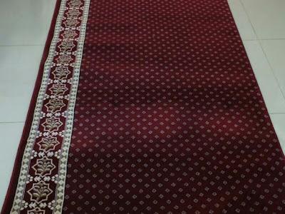 Jual Karpet Masjid Ke Pringsewu