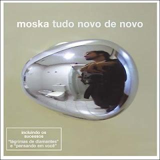 Resultado de imagem para Tudo Novo de Novo (2003)