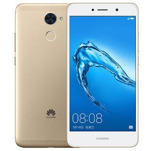 Huawei Enjoy 7S Launched