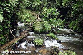 wisata alam murah terbaik lembang