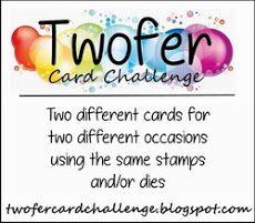 Twofer Challenge by Darnell