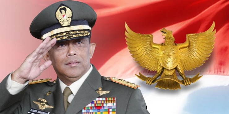 Mantan Panglima TNI: Jangan Banyak Bicara Pancasila, tapi Kedaulatan Diberikan kepada Orang Lain