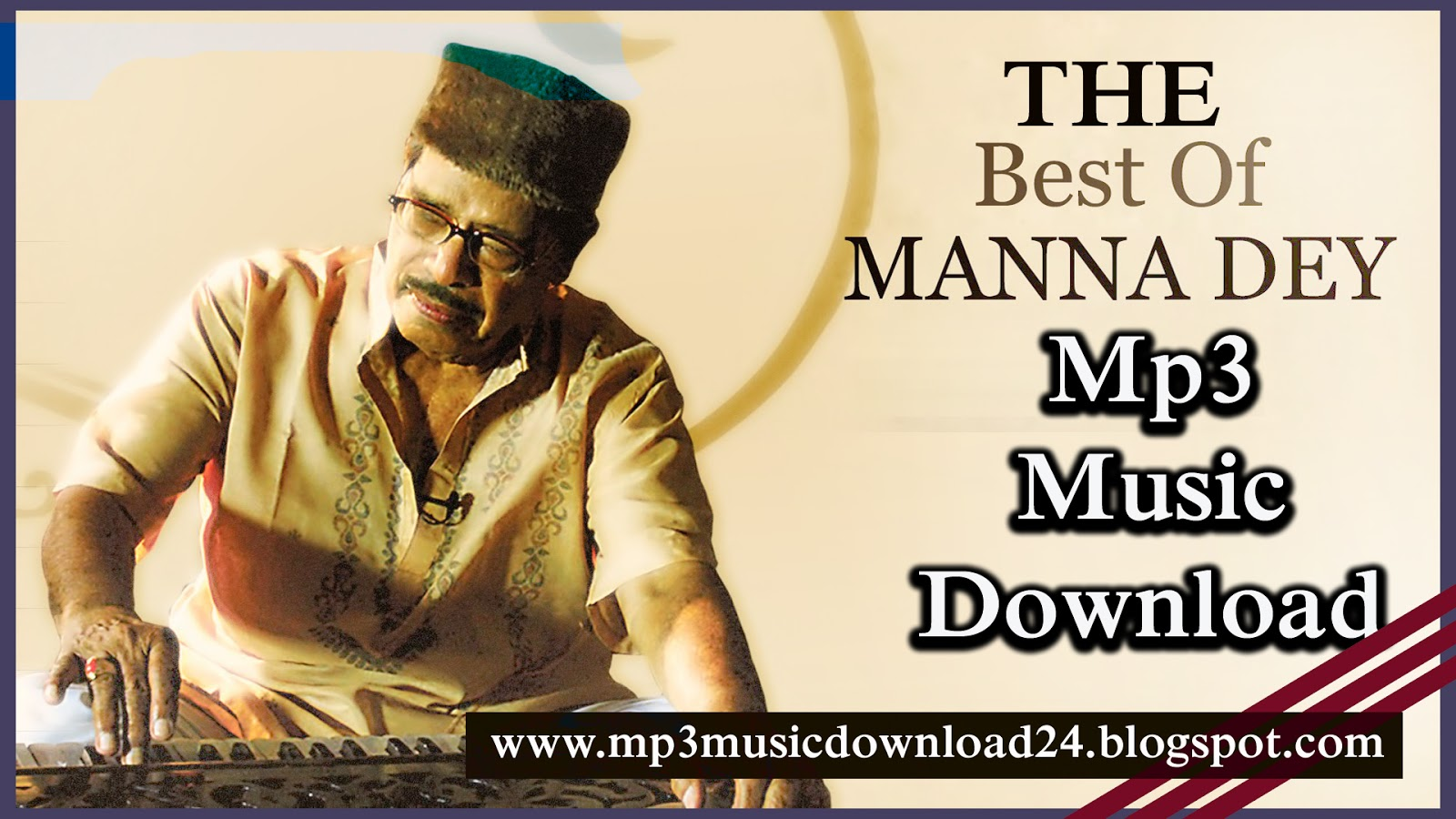 download bengali songs of manna dey