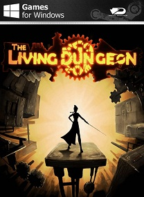 the-living-dungeon-pc-cover-www.ovagames.com
