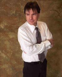 Author Gary Starta Headshot