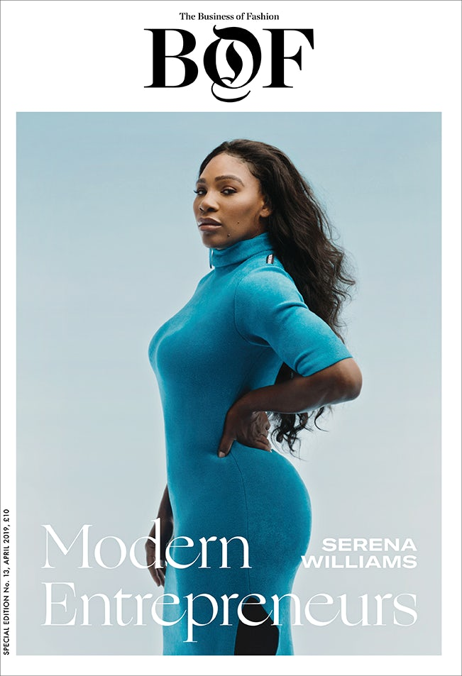 Serena Williams is no Stranger to Overcoming Challenges as a Modern Entrepreneur