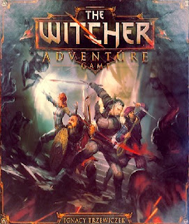The Witcher Adventure (PC) 2014