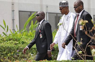 Muhammadu Buhari, Femi Adesina, Bukola Saraki, Medical Vacation, News, Cabal,