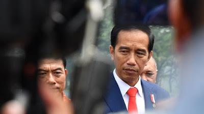 Masuk 500 Tokoh Muslim Berpengaruh di Dunia, Istana: Sudahi Isu Serang Jokowi Soal Agama - Info Presiden Jokowi Dan Pemerintah