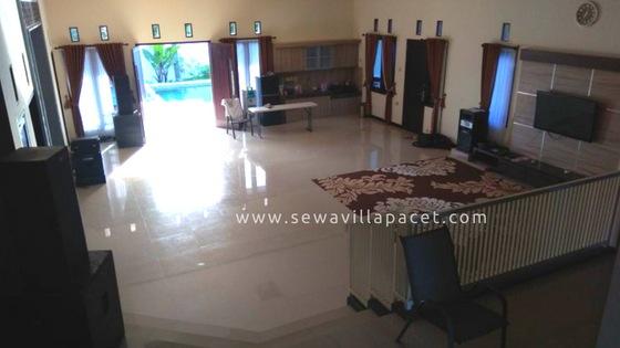 Sewa Villa Pacet Murah - Villa Samawa Pacet