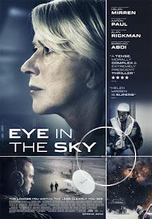 Eye in the Sky (2015) แผนพิฆาตล่าข้ามโลก [เสียงไทย]