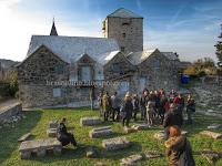 EF ST Seminar za turističkog vodiča Škrip slike otok Brač Online