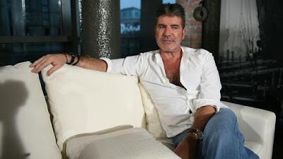 Simon Cowell, America's Got Talent, London, Grenfell Tower, Fire, Fundraiser, News, Entertainment