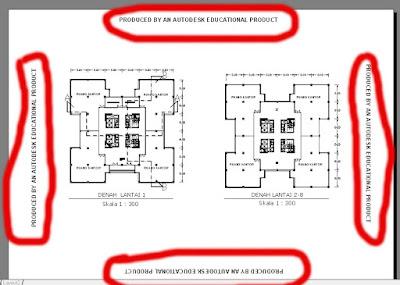 Autodesk Educational Product Mark