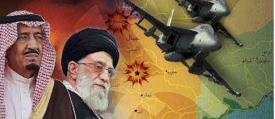 صحيفة أمريكية: الحرب بين السعودية وإيران بدأت بالفعل