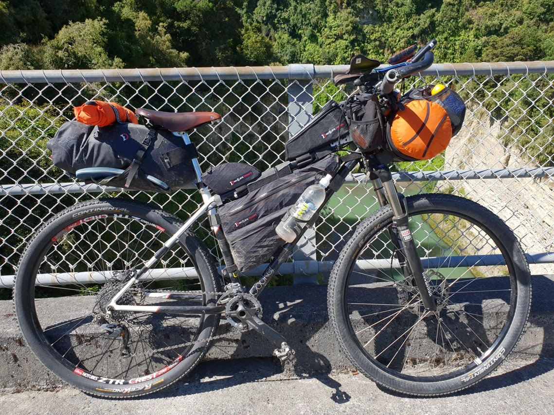 Kiwi Brevet 2019: Rider Profiles 2019
