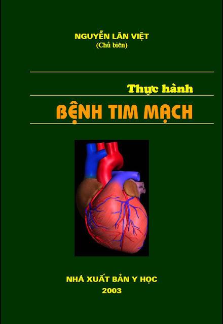 Thực hành Bệnh Tim mạch - Nguyễn Lân Việt