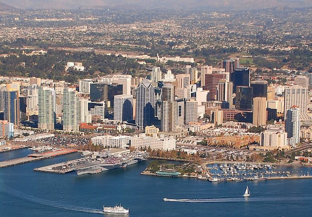 best places to visit in Southern California, places to visit in Southern California