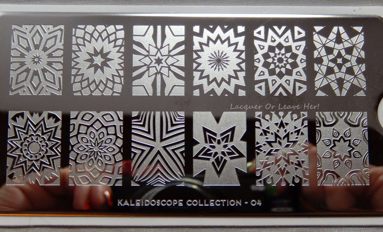 MoYou London Kaleidoscope 04