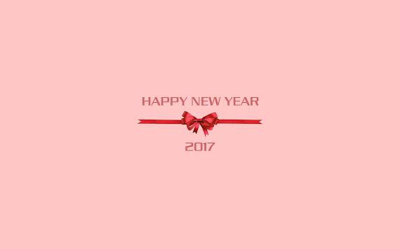besplatne novogodišnje pozadine za desktop 1920x1200 free download čestitke blagdani Happy New Year 2017