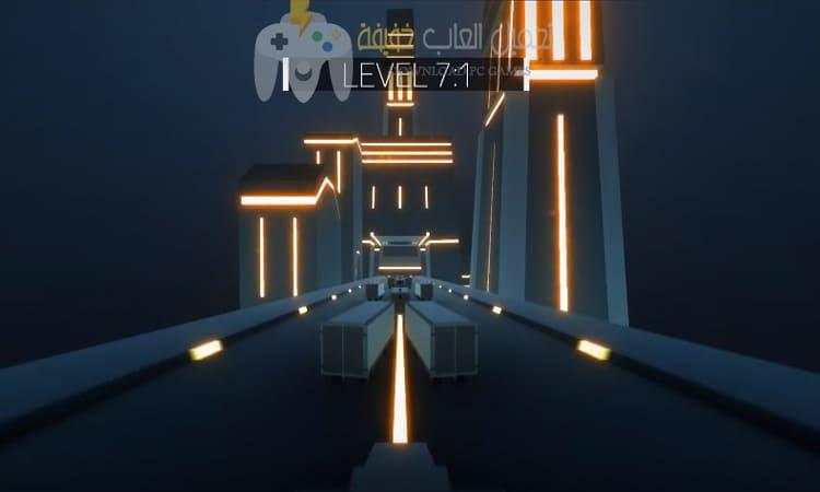 تحميل لعبة Cluster Truck مضغوطة