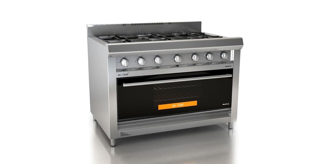 Cocinas industriales familiares mesadas de acero for Fabrica de cocinas industriales