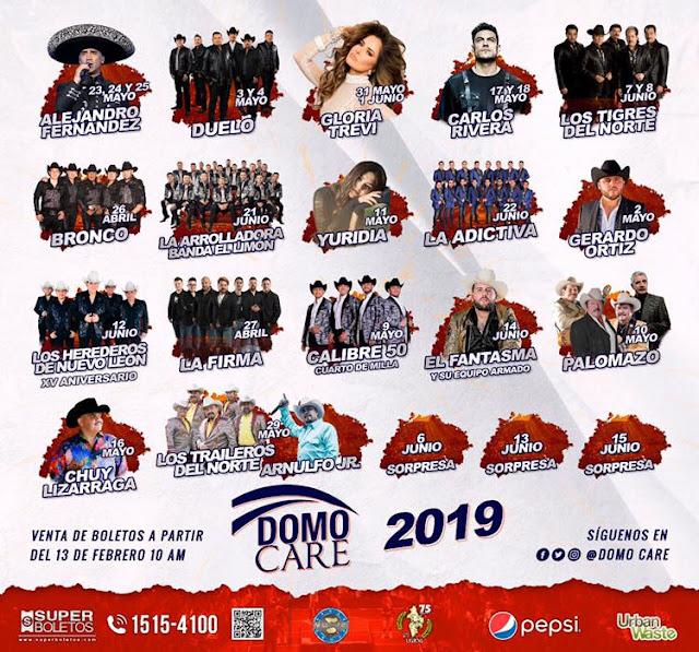 palenque domo care 2019