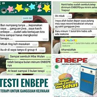 khasiat enbepe nasa