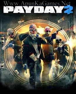 Download game payday 2 full version cash casino game money play premio
