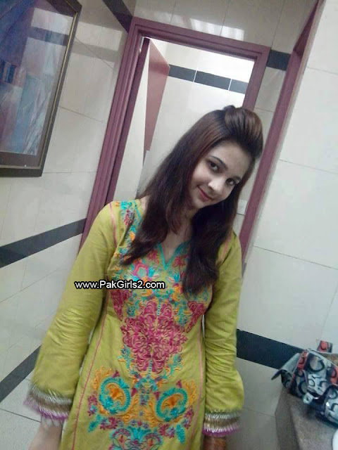 Pakistani Beautiful Girls 2016(5)